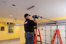 Garage Door Opener Installation Seabrook