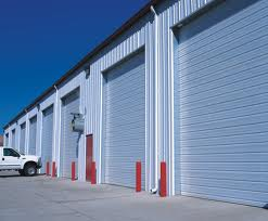 Commercial Garage Door Installation Seabrook