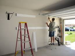 Garage Door Service Seabrook