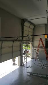 High Lift Garage Doors Seabrook
