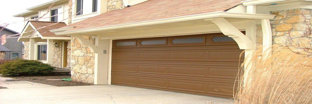 Overhead Garage Door Repair Seabrook