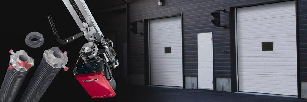 Commercial Garage Door Service Seabrook