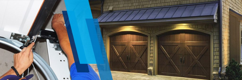 Garage Door Installation Seabrook
