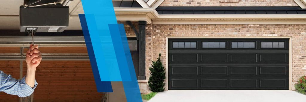 Garage Door Company Seabrook