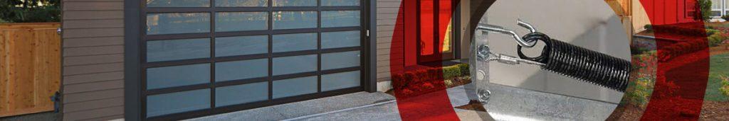 Garage Door Contractor Seabrook