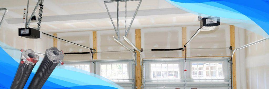Garage Door Maintenance Seabrook